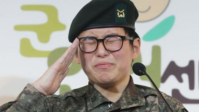 Expulsa do exército, trans é encontrada morta na Coreia do Sul
