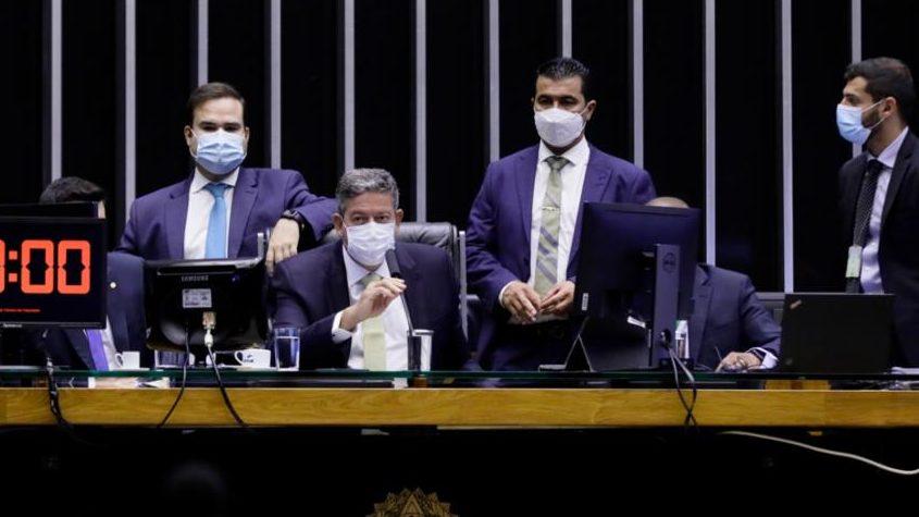 Crédito: Najara Araújo/Câmara dos Deputados