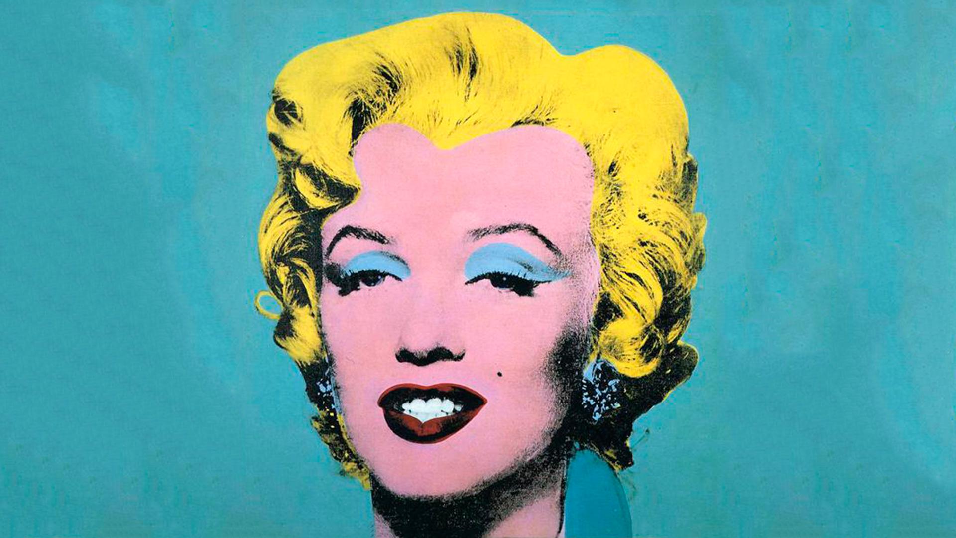 20 coisas que talvez você não saiba sobre Andy Warhol