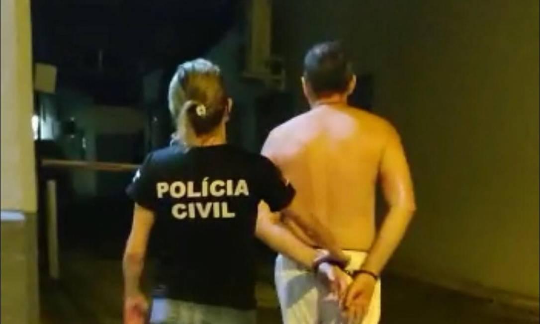 Crédito: Divulgação/Polícia Civil RS