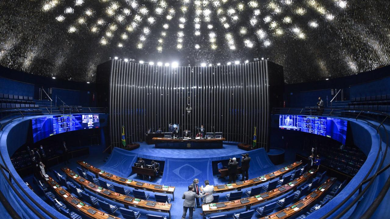 Crédito: Leopoldo Silva/Agência Senado