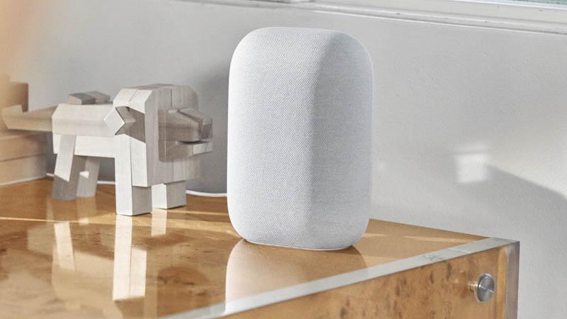 Nova caixa de som inteligente do Google, Nest Audio chega ao Brasil