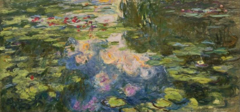 Um quadro de 40 milhões de dólares e outras 10 curiosidades sobre Claude Monet