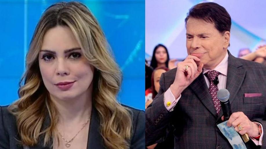Silvio Santos toma susto após saber de ação milionária de Sheherazade , diz colunista