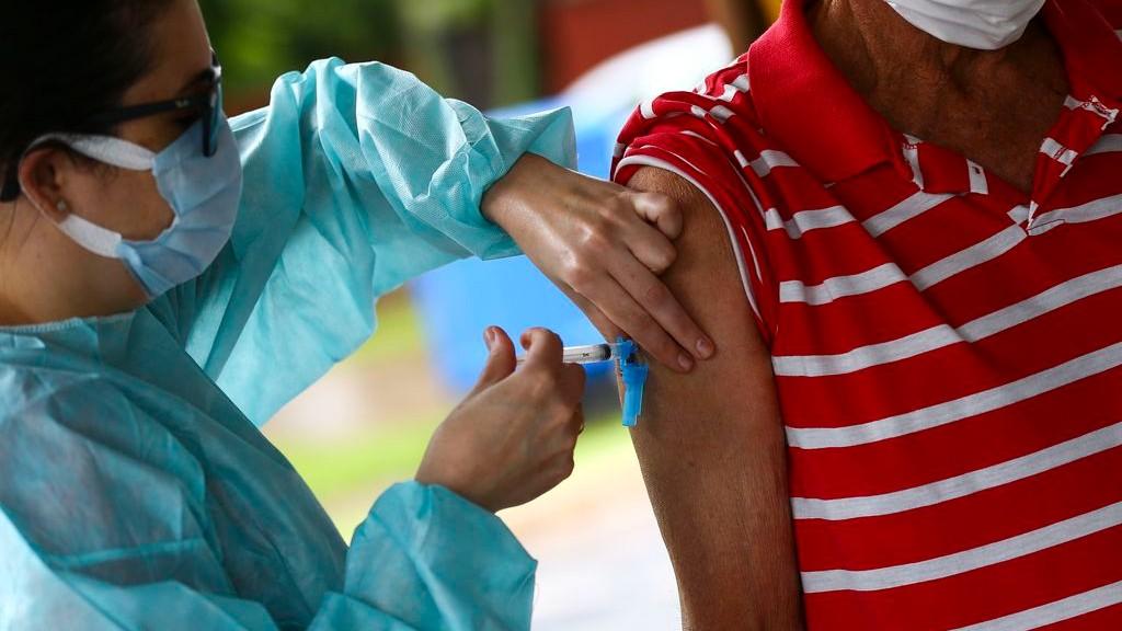 Mais de 80 milhões de brasileiros estão totalmente imunizados contra Covid - ISTOÉ Independente