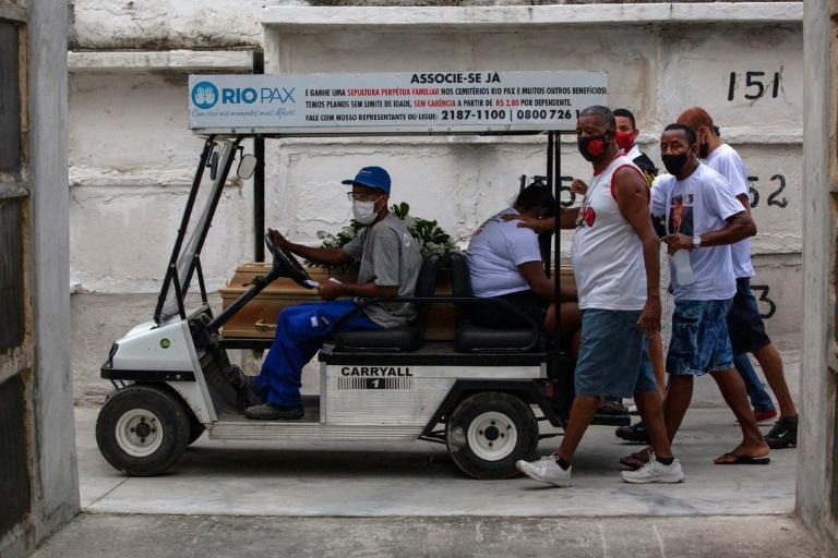 Polícia Civil divulga nome dos 28 mortos em operação no Jacarezinho