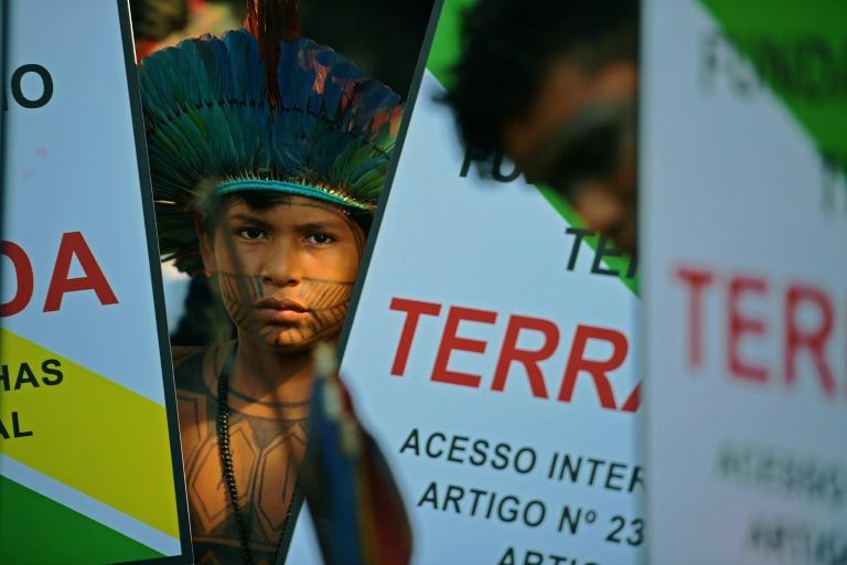 Indígenas denunciam novos ataques apesar de ordem de proteção
