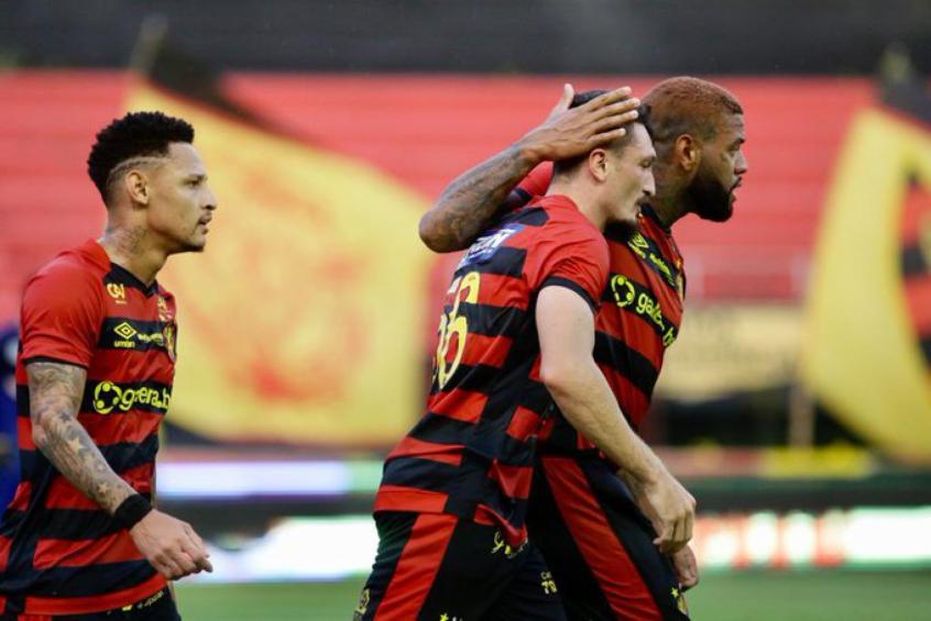Sport vence Náutico e garante vaga na semifinal do Campeonato Pernambucano