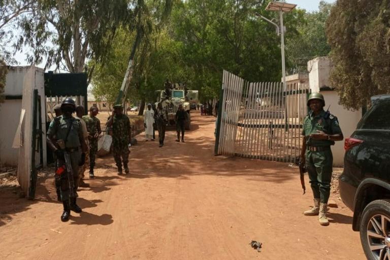 Pelo menos 30 mortos em novo ataque jihadista na Nigéria