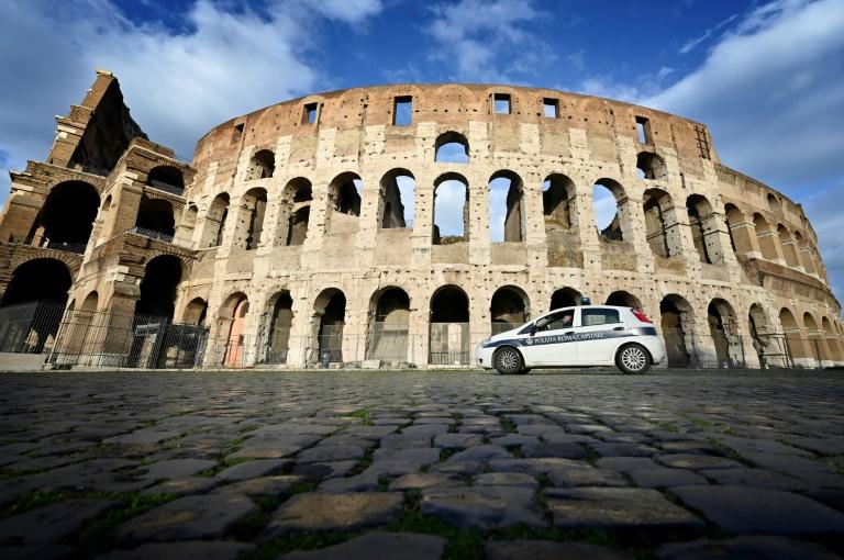 Menino de 11 anos foge de casa e viaja 300 km para ir ao Coliseu