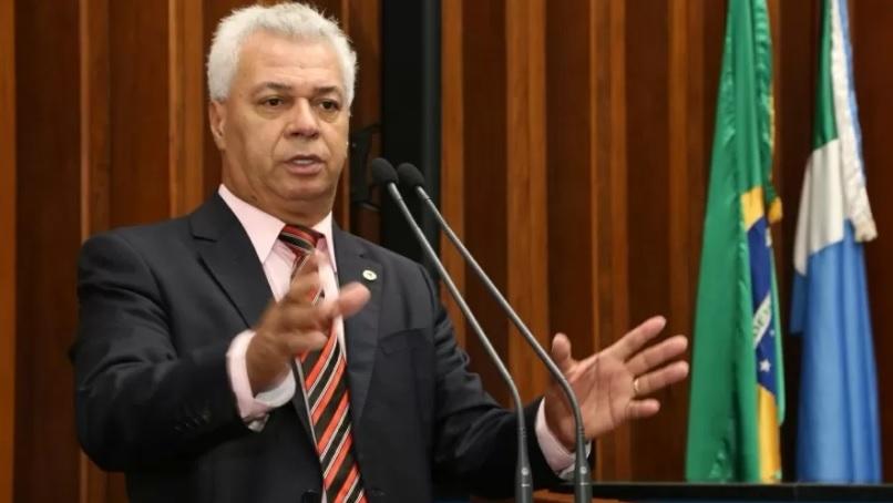 Crédito: Victor Chileno/Assembleia Legislativa do Mato Grosso do Sul