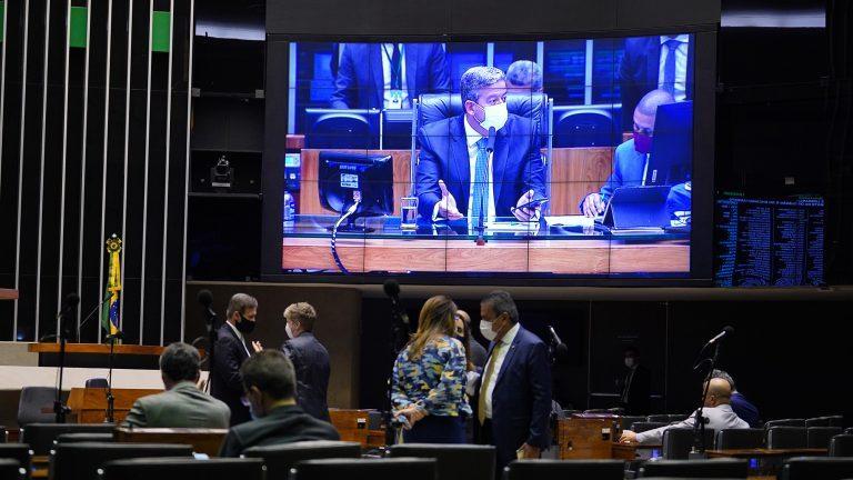 Crédito: Pablo Valadares/Câmara dos Deputados   Fonte: Agência Câmara de Notícias