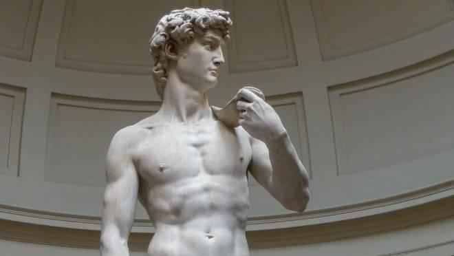20 curiosidades sobre David, a mais famosa escultura do mundo - ISTOÉ Independente