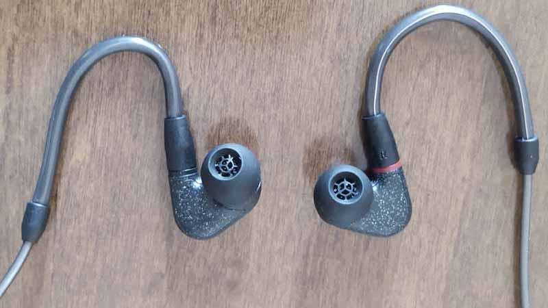 Teste: Sennheiser IE300 é fone de ouvido premium para audiófilos