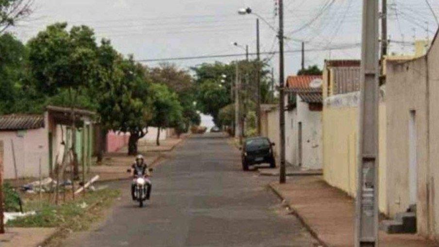 Crédito: Reprodução/Google Street View