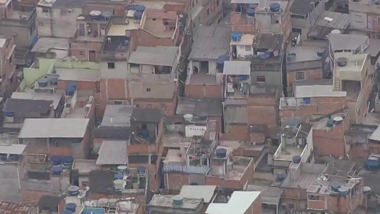 Crédito: Reprodução/ TV Globo