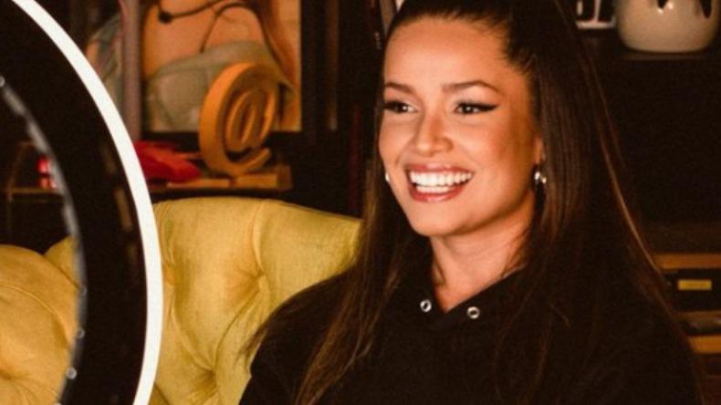 Juliette vira ex-BBB mais seguida do Instagram ao ultrapassar Sabrina Sato