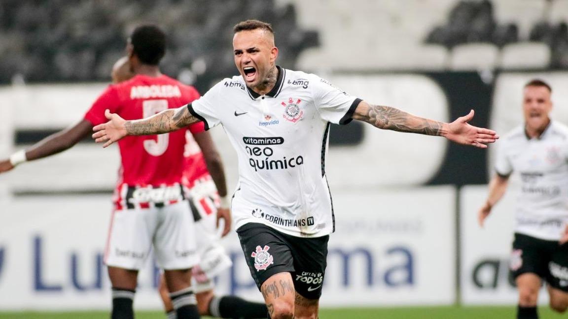 Crédito: Rodrigo Coca/ Ag. Corinthians