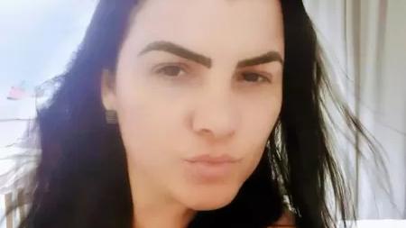 Homem é preso suspeito de matar namorada a golpe de canivete e enterrá-la em mata