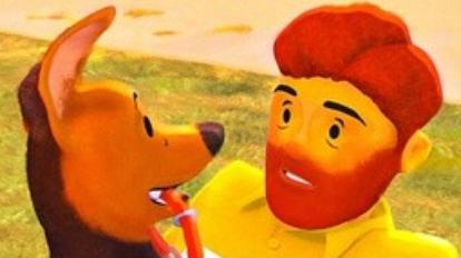 Rússia proíbe desenho da Disney com personagem gay