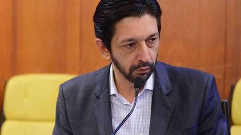 Quem é Ricardo Nunes, o novo prefeito de São Paulo
