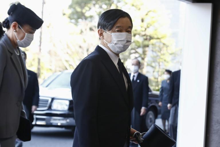Governo japonês minimiza 'preocupações' atribuídas ao imperador sobre covid e os Jogos