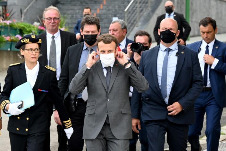 Eleições regionais na França sob ameaça da extrema direita a um ano da presidencial