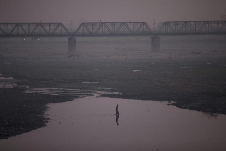 IPCC alerta para impactos climáticos destrutivos antes do estimado