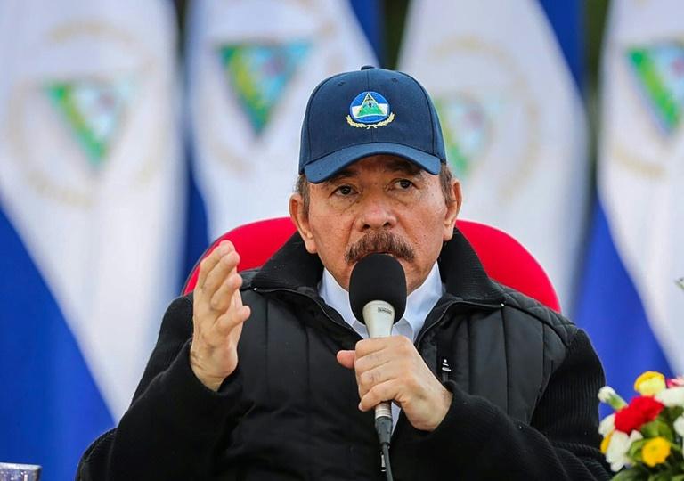"""CIDH denuncia à OEA """"nova fase de repressão"""" na Nicarágua"""