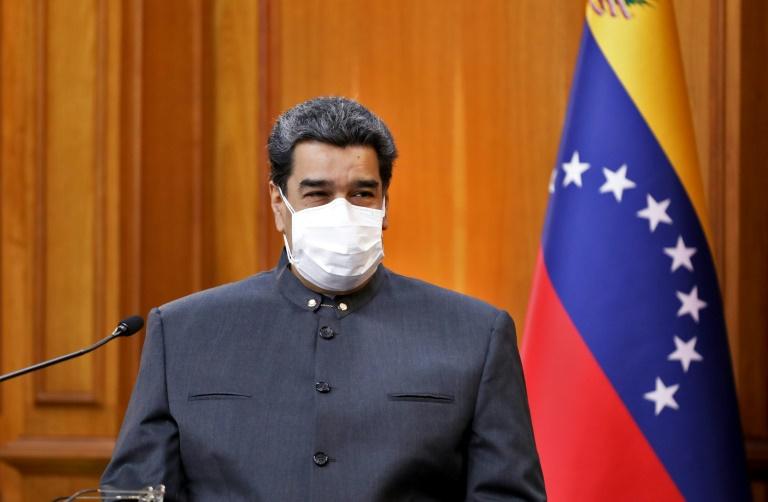 Justiça europeia devolve ao Tribunal Geral da UE caso sobre Venezuela