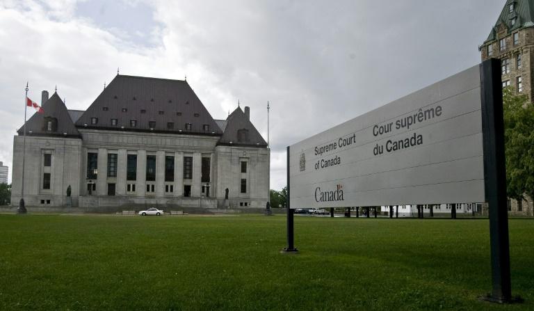 Um juiz não branco é nomeado para a Suprema Corte do Canadá pela primeira vez