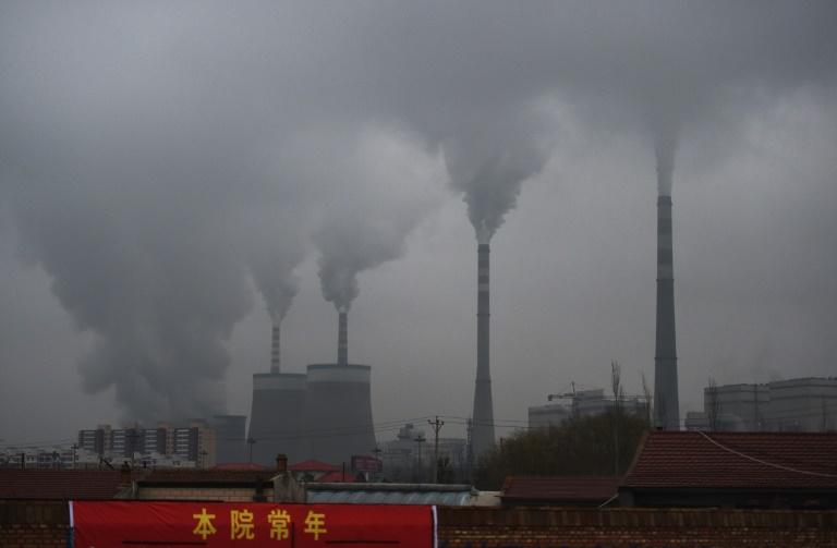 FMI pede a países mais poluentes para fixar preço mínimo de carbono