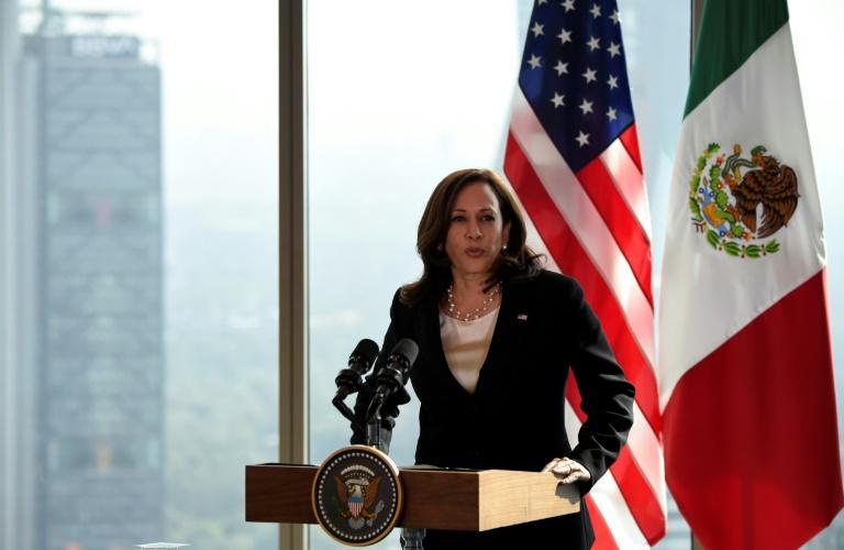 Kamala Harris visitará a fronteira EUA-México