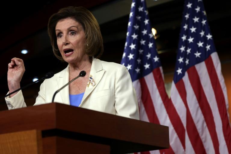 Democratas lançam comitê especial nos EUA para investigar invasão do Capitólio
