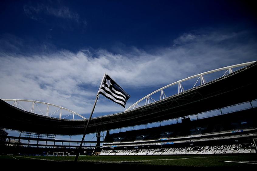 Estádio Nilton Santos, do Botafogo, pode se tornar polo gastronômico e cultural do Rio