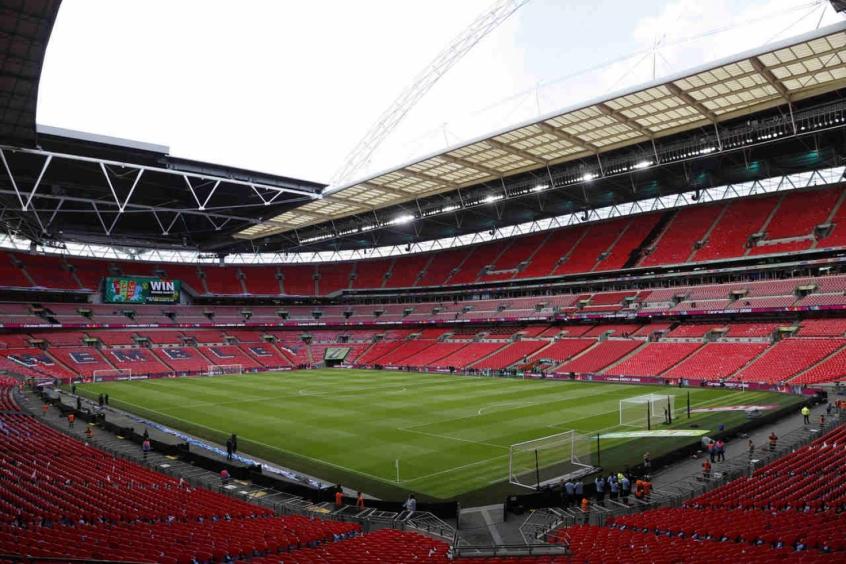 Uefa ameaça mudar final da Eurocopa da Inglaterra para a Hungria