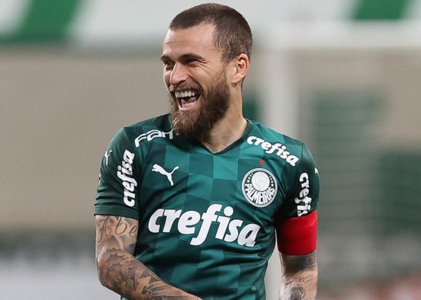 Time da Turquia anuncia 'fake' Lucas Lima e movimenta torcedores do Palmeiras: 'Compraram o errado'