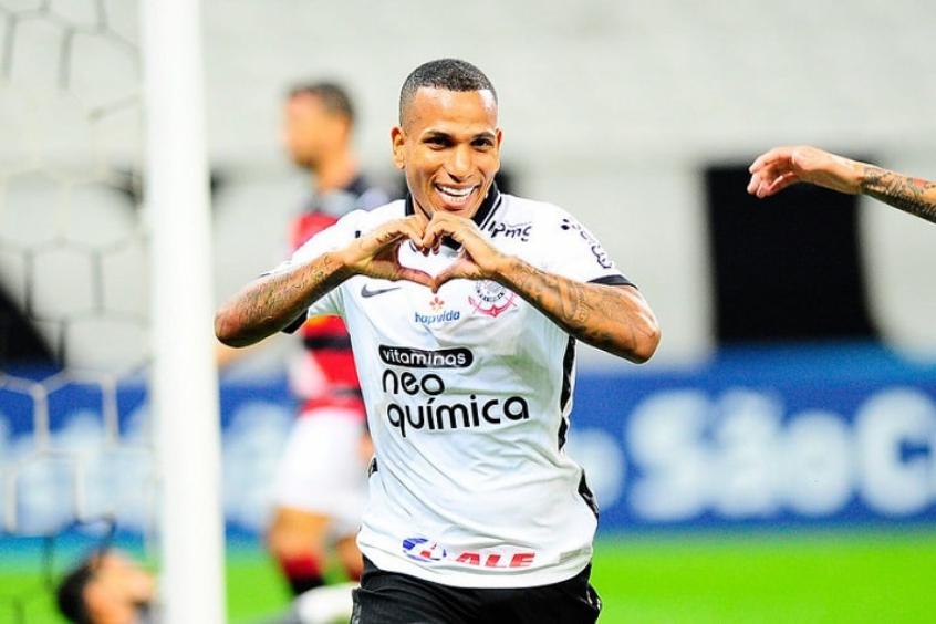 Otero é confirmado na lista da Venezuela para a Copa América e não joga mais pelo Corinthians