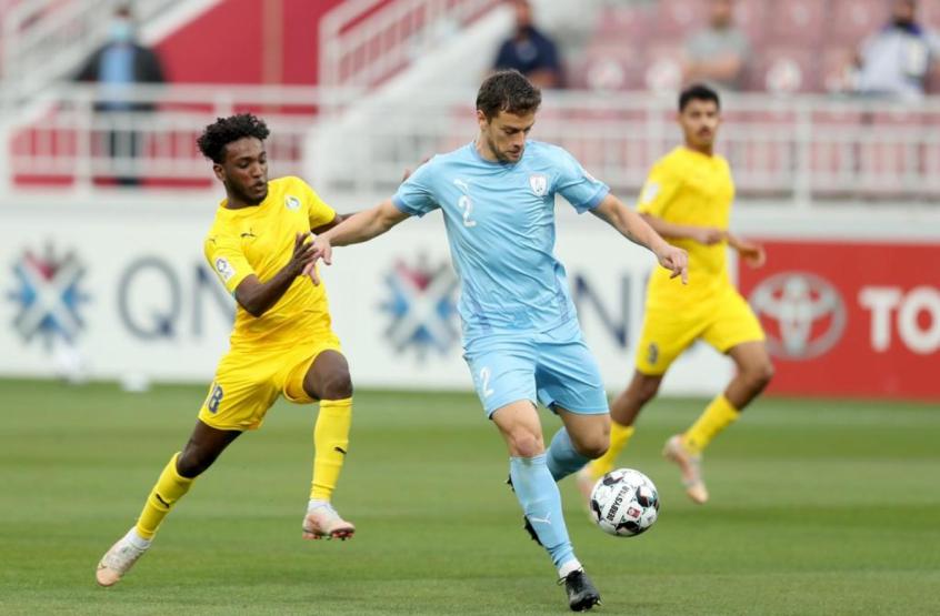 Com contrato no Qatar, Lucas Mendes recebe sondagem da Turquia