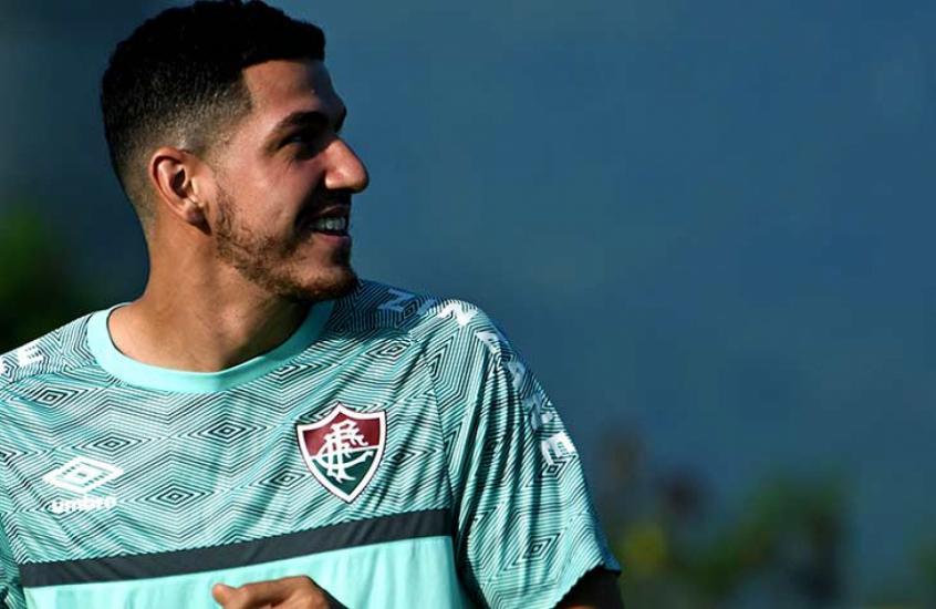 Nino e Samuel Xavier desfalcam o Fluminense contra o Santos; veja os relacionados
