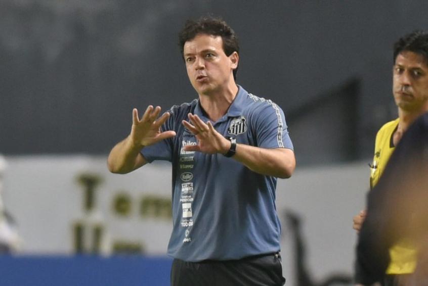 Santos deve ter Camacho na vaga de Alison contra o São Paulo