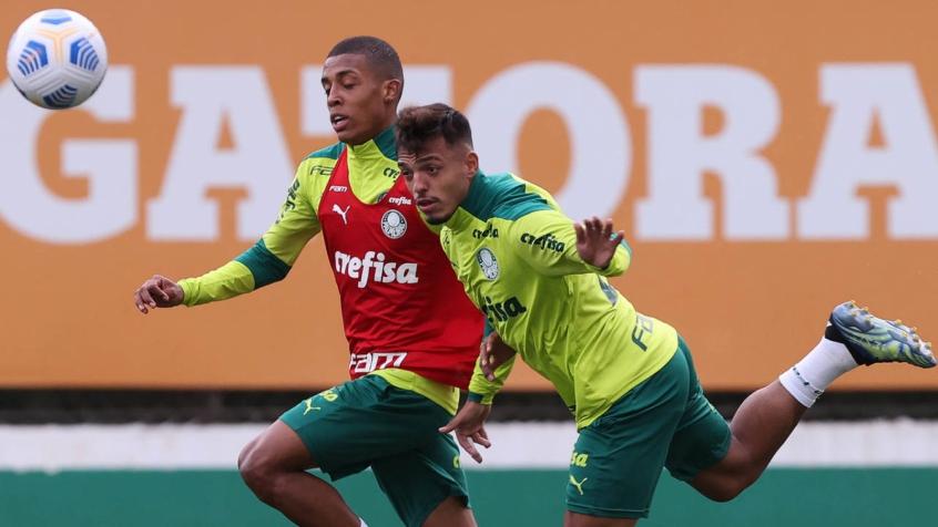 Palmeiras se reapresenta e viaja ao Paraguai para receber vacinas contra Covid-19