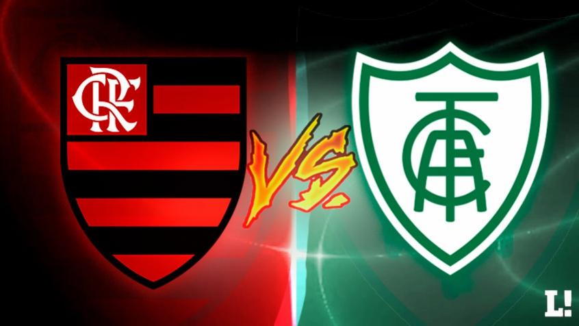 Flamengo x América-MG: prováveis times, desfalques, onde ver e palpites