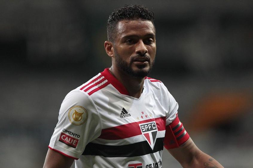 Reinaldo lamenta começo ruim do São Paulo no Brasileiro: 'Não podíamos começar assim'