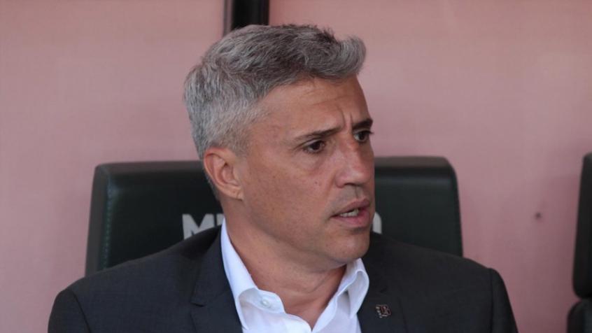 Crespo analisa atuação do São Paulo: 'O mais justo seria um empate'