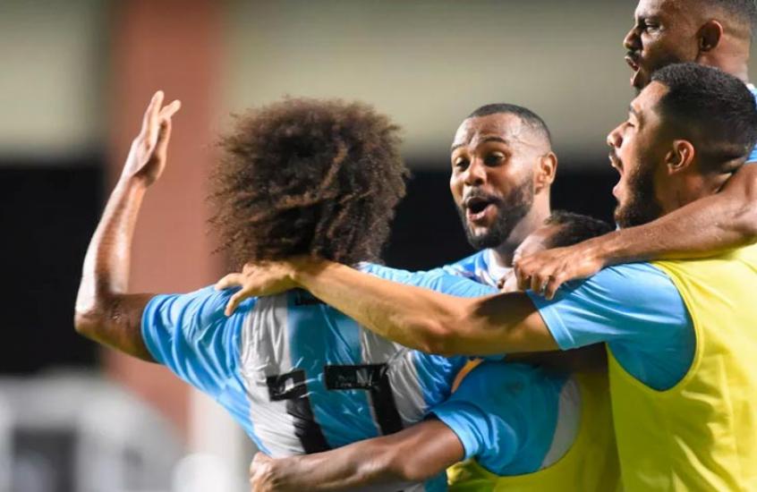 Dificuldade na criação e poucos gols: como o Londrina chega para enfrentar o Botafogo no Brasileirão