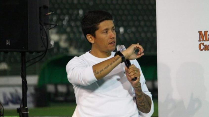 Thiago Carpini fala sobre futuro e comenta nova regra de demissão de treinadores no Brasileirão