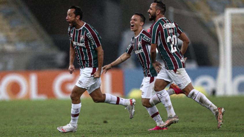 Marcos Felipe brilha, Nenê marca e Fluminense vence o Santos no Brasileirão