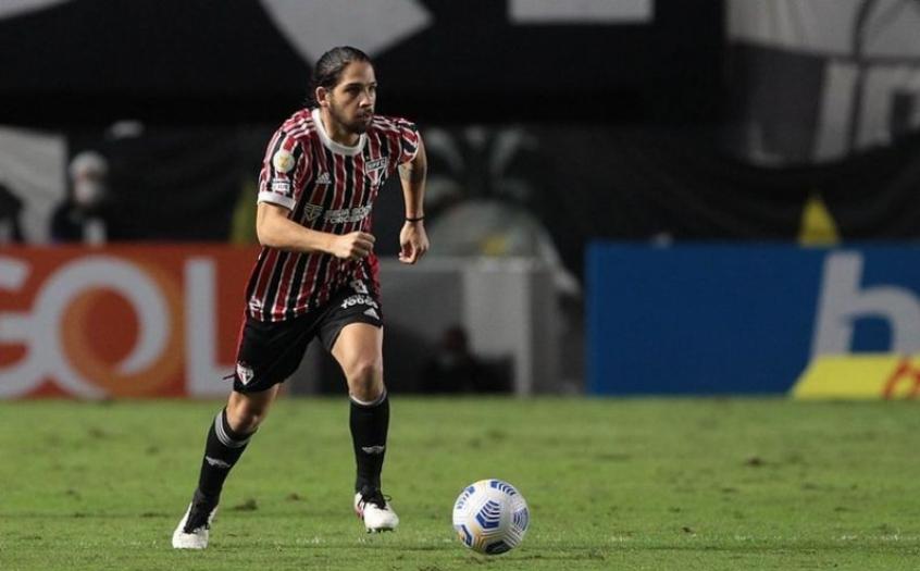 Benítez fala sobre começo ruim do São Paulo no Campeonato Brasileiro: 'Temos que fazer uma autocrítica'
