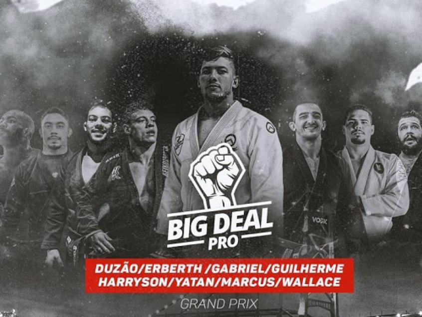 Big Deal 3 prepara card galáctico e organizador avisa: 'Vai ser um marco'